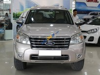 Bán ô tô Ford Everest 2.5AT năm sản xuất 2011, màu bạc, giá tốt