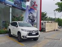 Bán ô tô Mitsubishi Pajero Sport 2017, Lh Quang 0905596067 giá tốt nhất tại Quảng Nam, hỗ trợ vay nhanh