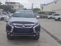 Cấn bán xe Pajero Sport 1 cầu số AT, giao xe ngay, thủ tục nhanh chóng, LH Quang 0905596067, lên đến 80%