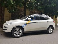 Cần bán Luxgen U7 năm sản xuất 2011, màu trắng, xe nhập, giá tốt