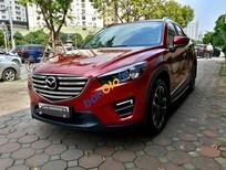 Mazda CX 5 2.0 2017, màu đỏ, xe cũ