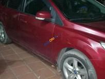 Bán ô tô Ford Focus năm sản xuất 2011, màu đỏ đã đi 80.000km, 340 triệu