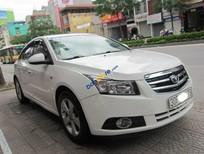 Cần bán xe Daewoo Lacetti CDX 1.6 sản xuất 2009, màu trắng, nhập khẩu ít sử dụng