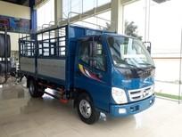 Bán Thaco Ollin 700 tải chở hàng 3.5 tấn - hỗ trợ mua xe trả góp tại Hải Phòng