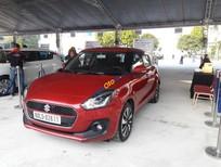 Bán Suzuki Vitara AT năm 2018, màu đỏ, nhập khẩu Thái Lan, giá chỉ 499 triệu