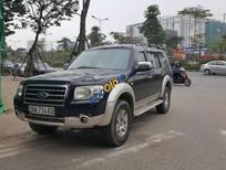 Bán Ford Everest MT năm 2008, màu đen, xe nhập đã đi 100.000 km, giá 380tr