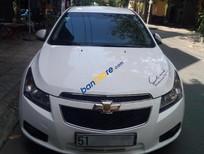 Cần bán lại xe Chevrolet Cruze năm 2014, màu trắng chính chủ giá cạnh tranh