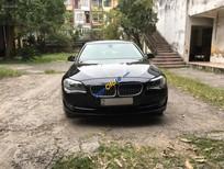Cần bán gấp BMW 5 Series 523i 3.0AT sản xuất 2011, màu đen, nhập khẩu nguyên chiếc giá cạnh tranh