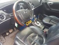 Cần bán lại xe Luxgen U7 năm 2011, màu đen, xe nhập