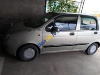 Cần bán Chery QQ3 năm sản xuất 2010, màu bạc, xe nhập, giá tốt