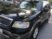 Cần bán lại xe Ford Escape năm 2005, màu đen, giá tốt