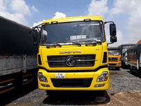Đại lý bán xe Dongfeng 4 chân nhập khẩu, xe mới, cho vay trả góp 85%