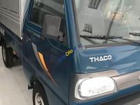 Cần bán gấp Thaco Towner 750A năm sản xuất 2015, màu xanh lam