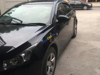 Bán ô tô cũ Daewoo Lacetti SE sản xuất 2009, màu đen