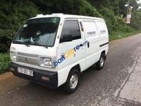 Bán Suzuki Carry đời 2014, màu trắng