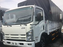 Bán xe tải Isuzu VM 8T2. Gía bán trả góp xe tải Isuzu VM 8T2 - 8.2T -8200Kg, Isuzu Việt Nam VM 8T2 thùng dài 7m