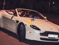 Bán xe Aston Martin Vantage V8 4.3 sản xuất năm 2007, màu trắng