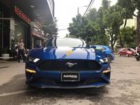 Bán xe Ford Mustang năm 2018, màu xanh lam, xe nhập