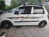 Cần bán lại xe Daewoo Matiz SE năm sản xuất 2005, màu trắng, nhập khẩu