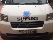 Cần bán xe Suzuki Super Carry Truck năm sản xuất 2015, màu trắng