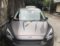 Bán ô tô Ford Focus Titanium 1.5 Ecoboost năm sản xuất 2015, màu nâu