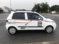 Bán xe Daewoo Matiz SE năm 2004, màu trắng