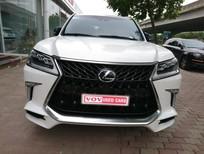 Bán Lexus LX 570 2016 bản Trung Đông