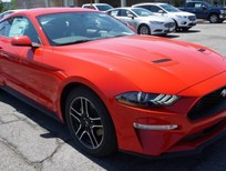 2019 Ford MUSTANG Premium 2.3 ECOBOOST RWD MỸ, MỚI 100%