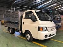 Bán xe tải Jac 990kg nhập khẩu, giá rẻ liên hệ đại lý chính hãng 0981143186
