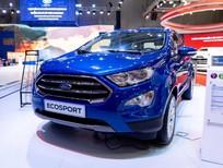 Siêu khuyến mãi dòng xe Ford Ecosport 2018
