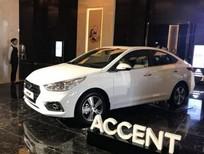 Bán Hyundai Accent mới 2019, rẻ nhất chỉ 120 triệu, vay 80%, LH: 0947.371.548