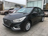 Bán Hyundai Accent mới 2018 rẻ nhất chỉ 120 triệu, vay 80%, LH: 0947.371.548