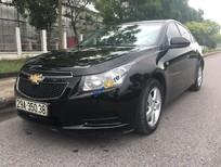 Bán Chevrolet Cruze đời 2010 màu đen, xe 1 chủ từ đầu, đi giữ gìn, không lỗi