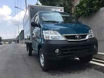 Bán xe tải Thaco 990, tải 990kg thùng 2.5m, tiêu chuẩn Euro 4 2018