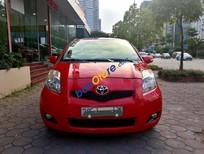 Toyota Yaris 2011 1.5AT