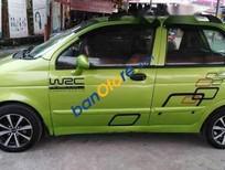 Cần bán xe Daewoo Matiz Se năm sản xuất 2003, nhập khẩu