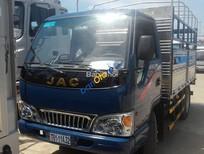 Bán xe tải mới JAC 1.49 tấn, 2.4 tấn, có xe nhận ngay