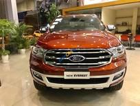 Bán Ford Everest 2019 đủ màu chỉ với từ 200 triệu đồng, hỗ trợ trả góp lên tới 90% giá trị xe - LH 0967664648