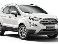 Bán Ford Ecosport 165 triệu nhận xe, tặng quà 30 triệu