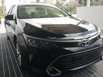 Toyota Camry 2020 Thanh Hóa, trả góp 80% chỉ 300tr nhận xe, LH 0973.530.250