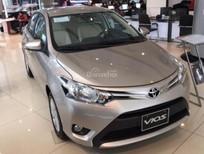 Toyota Vios 2021, Thanh Hóa, trả góp 80% chỉ 150tr nhận xe ngay