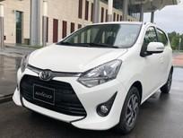 Toyota Wigo 2021 nhập khẩu mới 100% tại Thanh Hóa - Trả góp 80% chỉ 150tr nhận xe