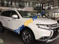 Bán Mitsubishi Outlander 2.4 CVT Premium sản xuất 2018, mới 100%