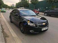 Tuấn Dũng Auto 38 Nguyễn Chánh bán Chevrolet Cruze sản xuất năm 2010, màu đen số sàn