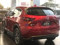 Bán Mazda CX 5 2.5 2WD sản xuất 2018, màu đỏ, giá chỉ 999 triệu