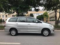 Bán Toyota Innova 2.0MT, SX 2013, tư nhân chính chủ