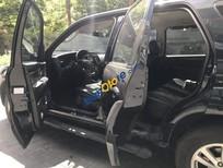 Cần bán lại xe Ford Escape 2.3AT năm sản xuất 2011, màu đen xe gia đình, giá tốt