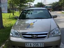 Cần bán xe Daewoo Lacetti sản xuất 2011 xe gia đình