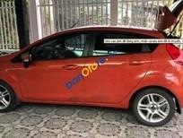 Bán xe Ford Fiesta S 1.6 AT năm sản xuất 2012, màu đỏ, 340 triệu