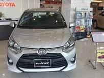Bán Toyota Wigo 1.2G nhập khẩu, giao ngay, hỗ trợ ngân hàng lãi suất cạnh tranh. Hotline 0987404316
